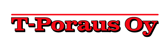 T-Poraus Oy